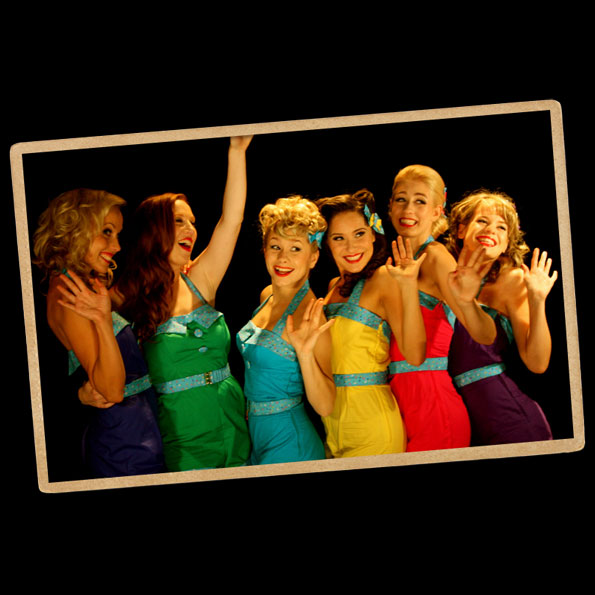 Featured - The Tootsie Rollers