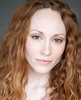 Janine C - Featured