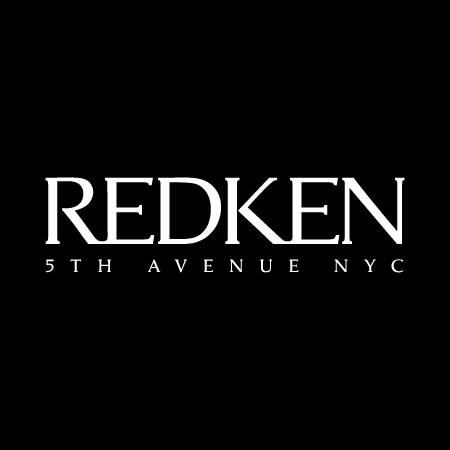 Redken - Logo