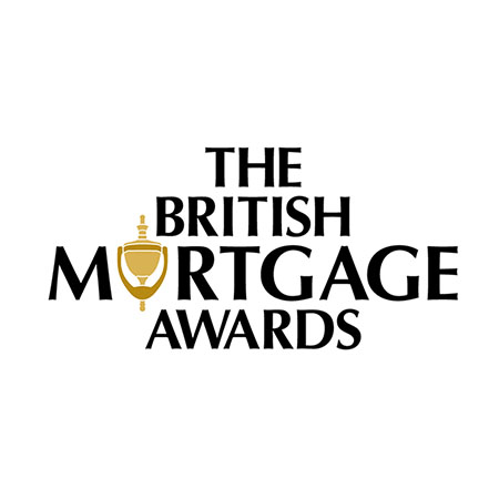 The British Mortgage Awards - Logo