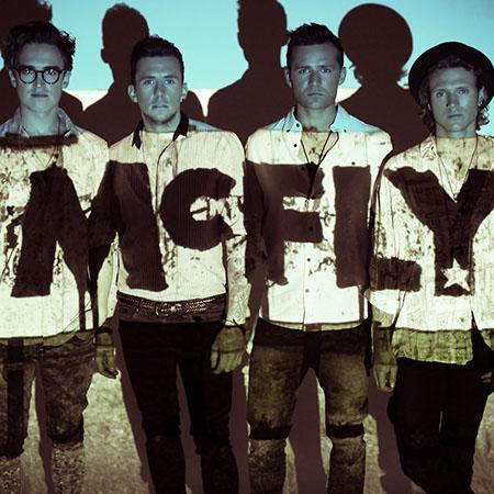 McFly - Logo