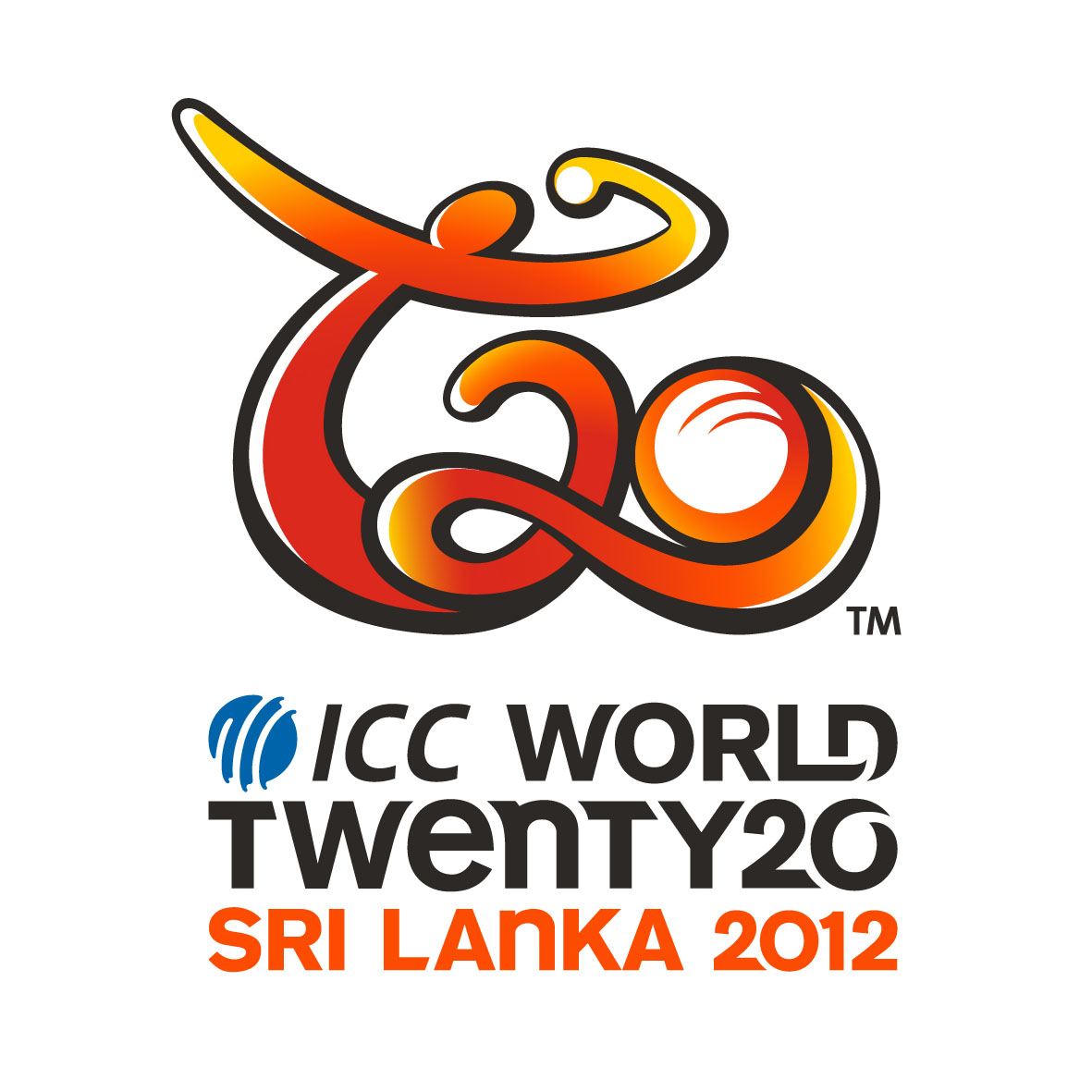 World Twenty20 - Logo