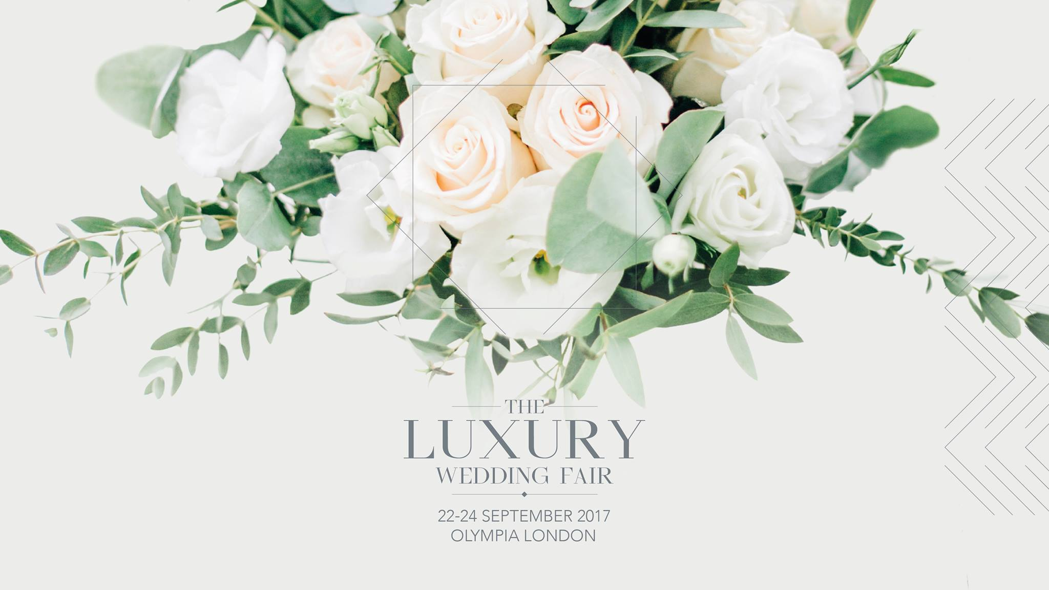 368427abcff9 The Luxury Wedding Fair – Olympia